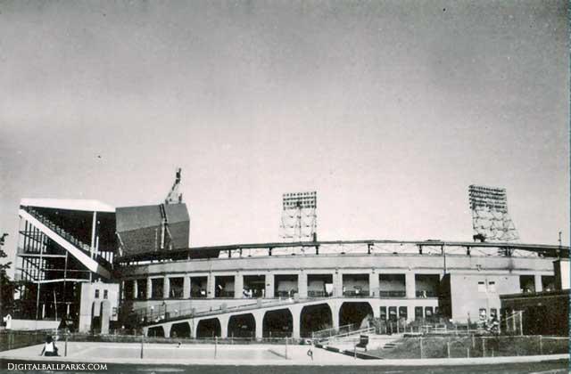 War Memorial Stadium Quot The Rockpile Quot Buffalo Ny
