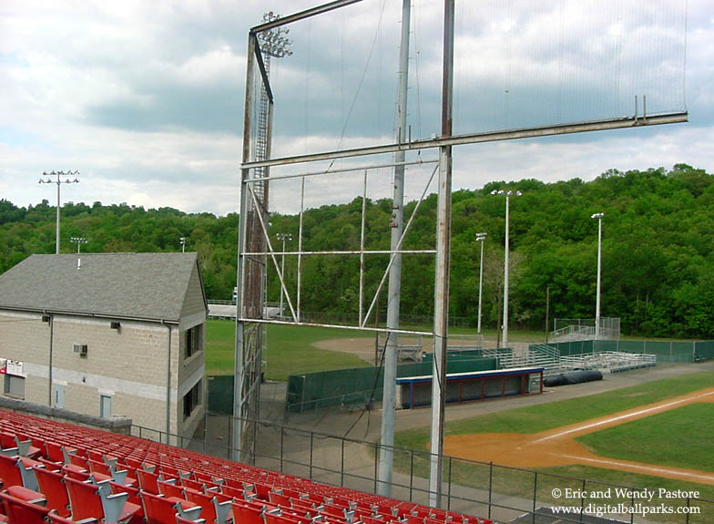 Municipal Stadium: Memories on the Lakefront, A 50 year Pictorial History...