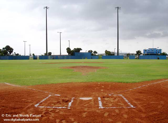 Pompano Beach Municipal Stadium