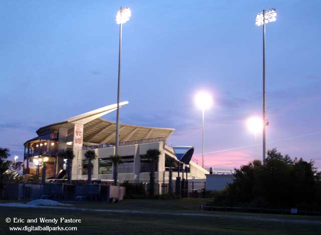 Tradition Field - Port St. Lucie Florida - Home of the New ...