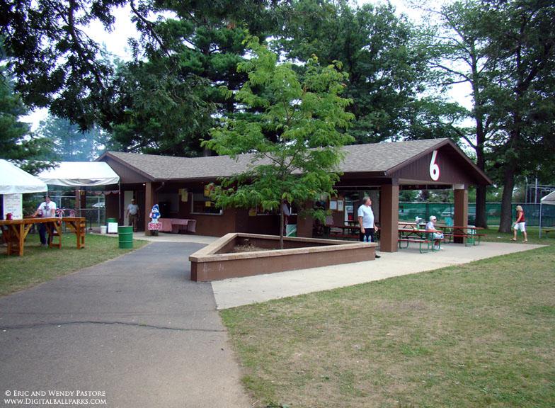 Stevens Point Dog Park