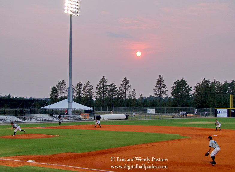 Usc Aiken Baseball >> Roberto Hernandez Stadium Aiken South Carolina Home Of