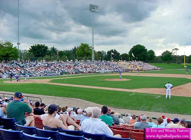 Vero Beach Baseball Spring Training
